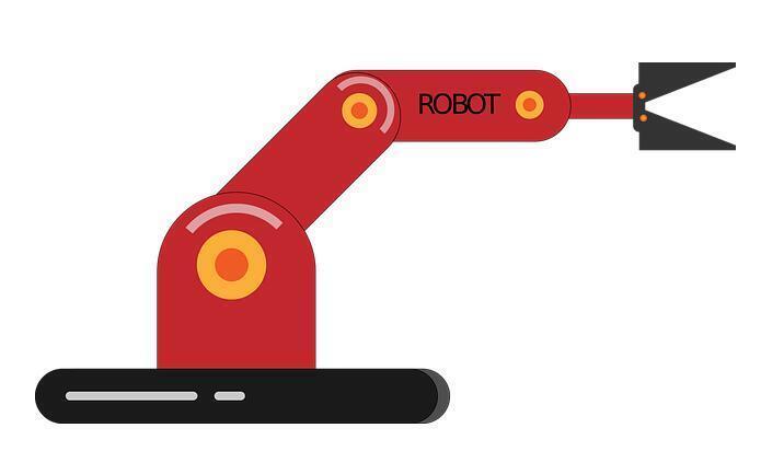 未来码垛机器人将如何高速发展?
