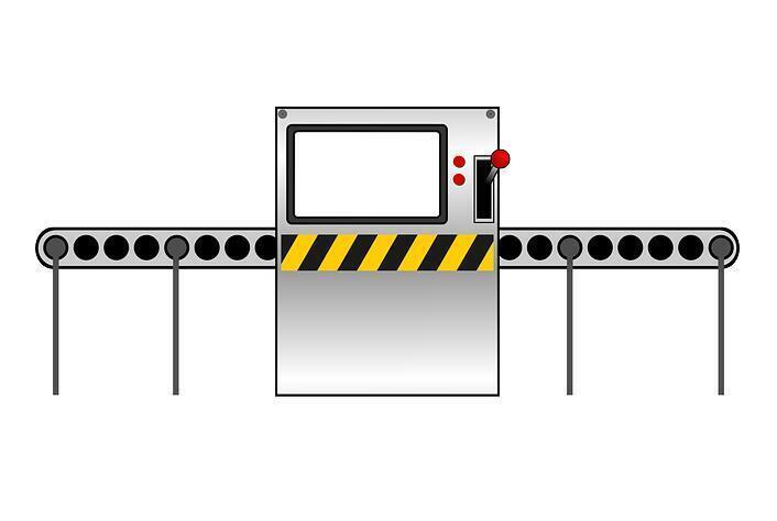 生产线码垛机:企业值得拥有的码垛机设备!