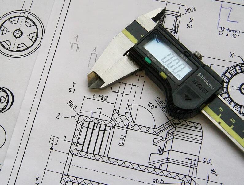 包装生产线机器设计的基本要求