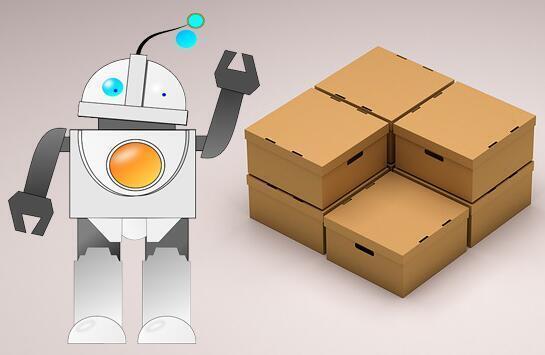 码垛机器人的设计状况与发展前景