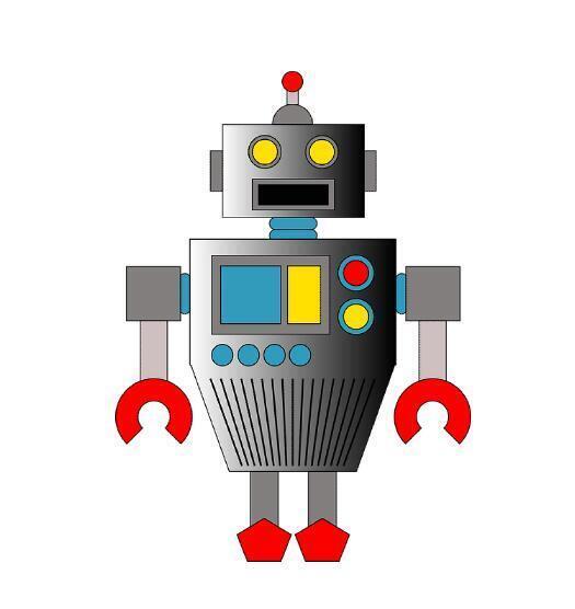 码垛机器人的分类