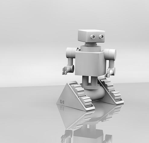 生产厂家使用机器人码垛机的优势