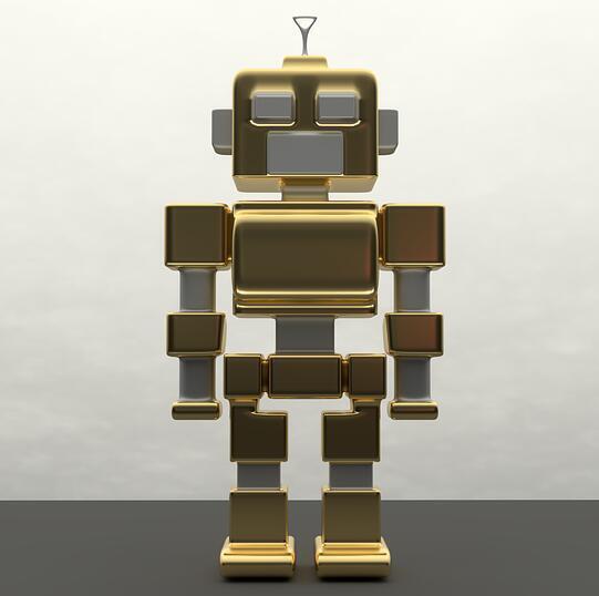 智能机器人自动码垛机将取代人工搬运码垛作业