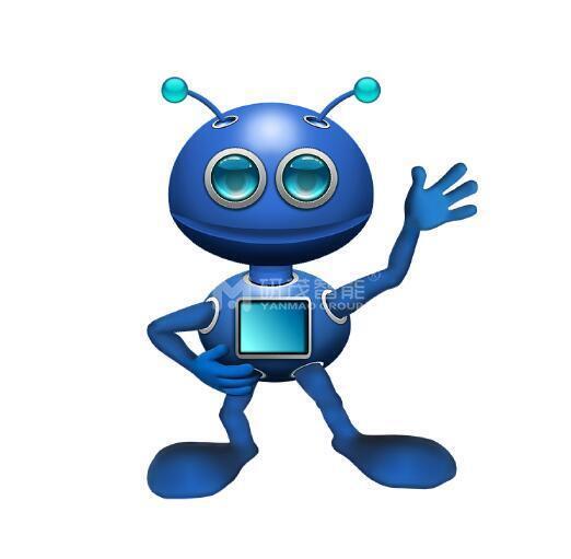 浅谈工业码垛机器人的相关知识(一)