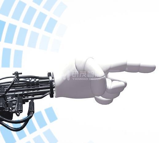 ABB机器人:新的高速包装机器人