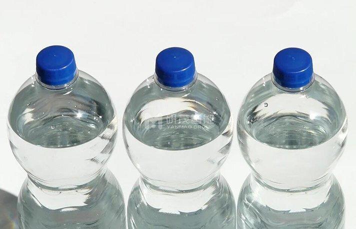 塑料瓶包装深受市场欢迎将来趋于环境保护化
