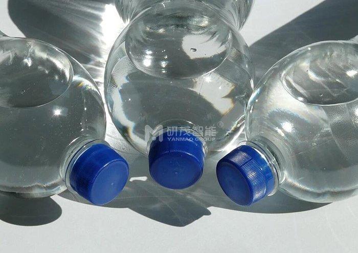 我国塑料瓶包装行业需要求日趋提升