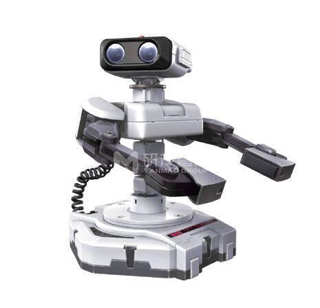 食品工业智能化过程加速码垛机器人优点突显
