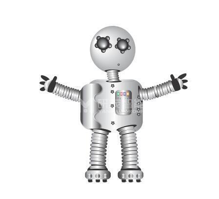 工业码垛机器人减少商品生产制造时间