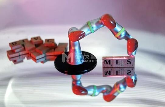 工业机器人为自动化技术领域产生新的动能