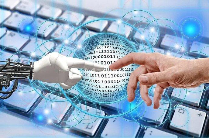 坐标码垛机是自动化技术生产线核心设备