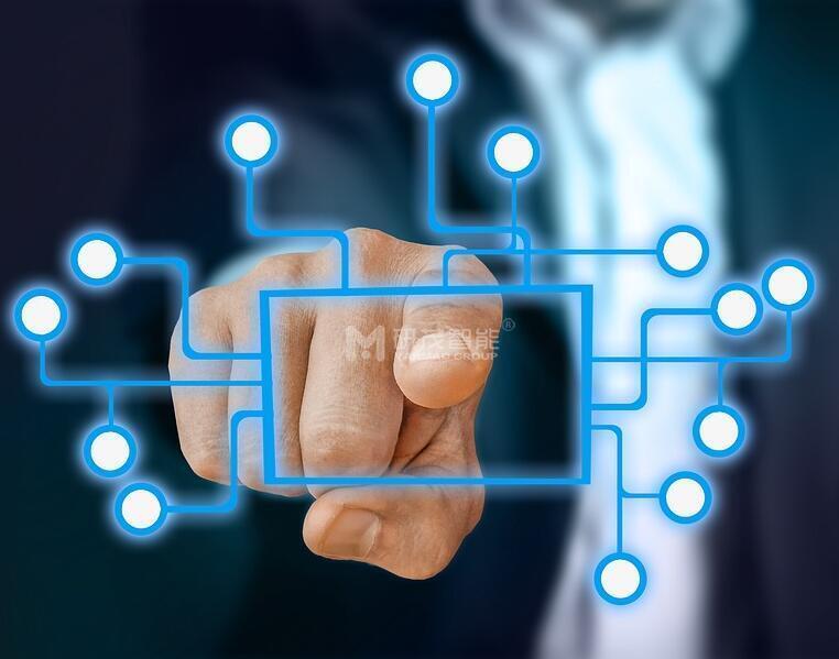 自动化技术在中国传统公司中的运用