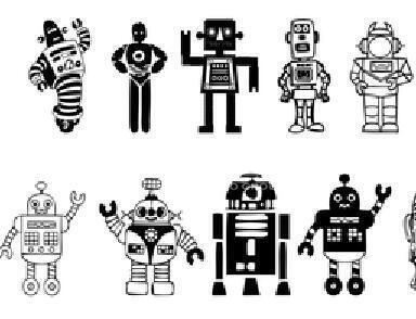 工业机器人码垛运用的特性