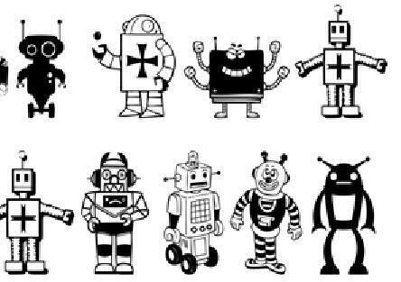 工业生产机器人码垛运用存在的不足