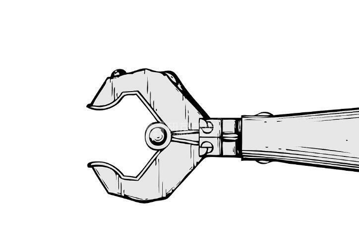 工业码垛机器人改变我们的生产